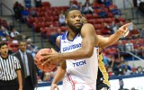 BC Nizhny Novgorod parted ways with Erik McCree